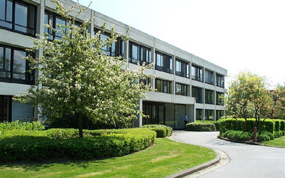 Prins Boudewijn 43 - Offices for rent in Edegem in the south of Antwerp