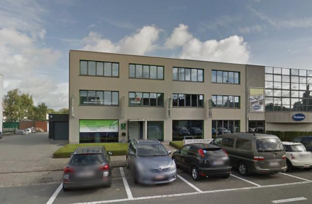 Handelspand & Kantoor te huur - Wommelgem Antwerpen