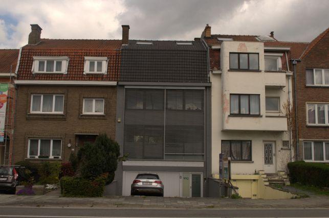 Kantoor te huur & koop in Wemmel - Brussel west