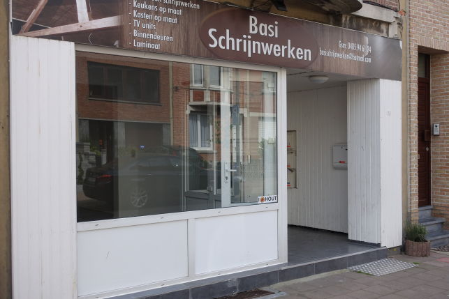 Handelspand te huur & koop in Wilrijk Antwerpen