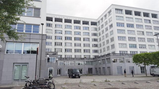 Antwerpen MAS - Kantoor te koop