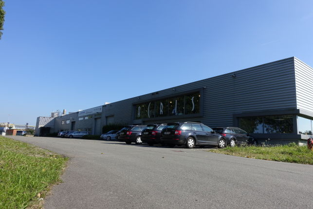 Willebroek Antwerp - Industrial property for rent