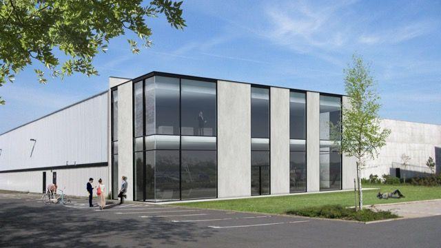 Mechelen - kantoren te koop
