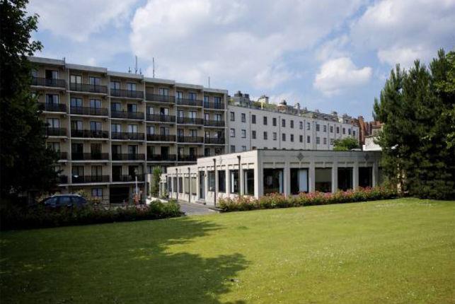 Kantoor te huur in Gent centrum