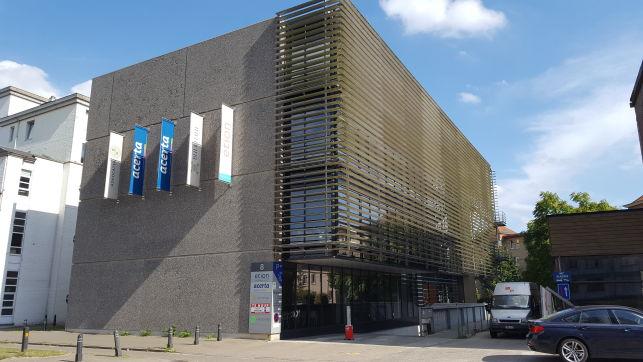 Kantoren te huur in Gent Rabotpark