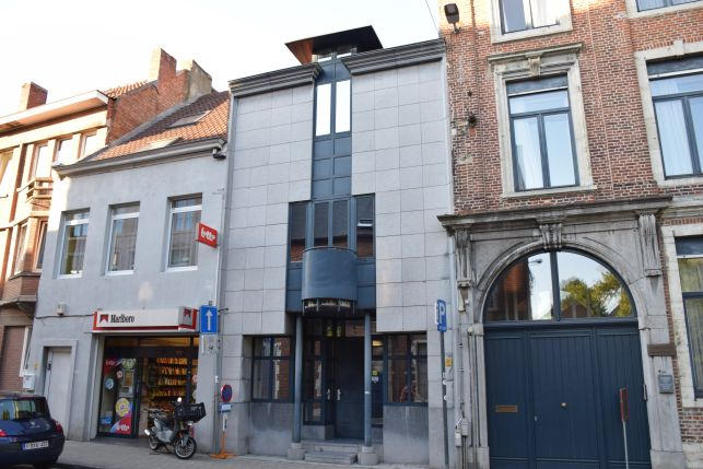 Office space for rent in Leuven city-centre