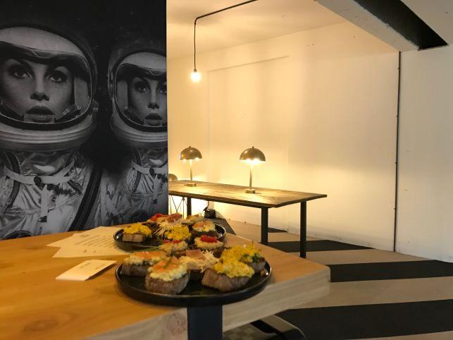 Kantoorruimte te huur in Berchem Antwerpen