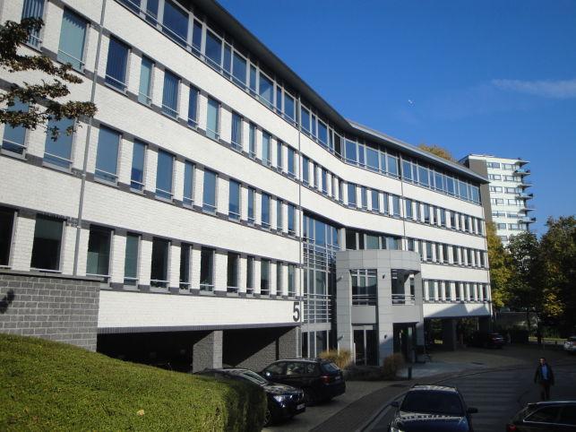 Kantoren te huur in Jette Brussel west