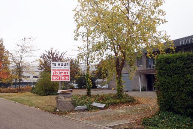 Bedrijfsgebouw te huur & te koop in Boortmeerbeek