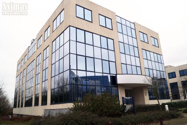 Kantoorgebouw te koop / te huur in Zaventem