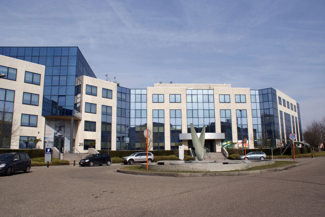 Offices to let in Zaventem Lozenberg