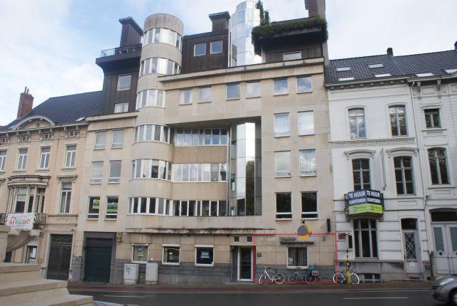 Kantoren te koop in Gent Citadelpark