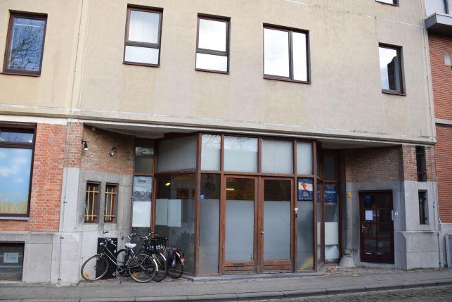 Exceptionele kantoren te huur in het centrum van Leuven