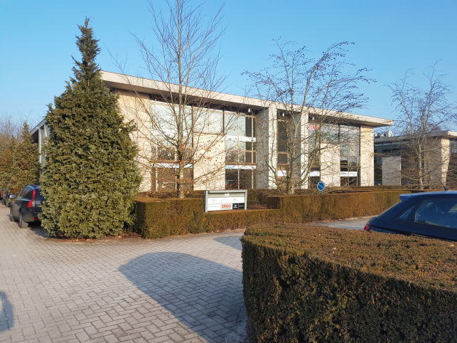 Offices to lease in Sint-Martens-Latem near Ghent