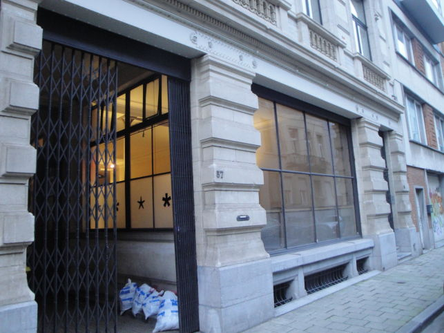 Prestigieuze kantoren te koop in Brussel