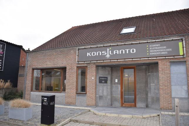 Kantoren te koop in Leuven