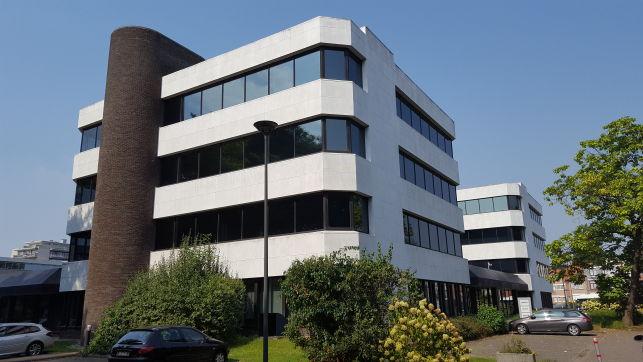 Kantoren te huur in Wilrijk aan de Singel in Antwerpen