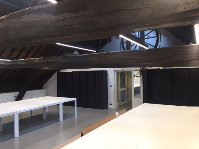 Unique workstation available in Leuven
