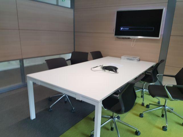 Nieuwbouw kantoor te huur in AA Toren in Gent