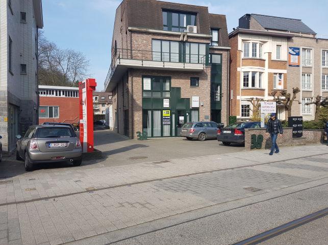 Perfect gelegen pand in Gent te huur
