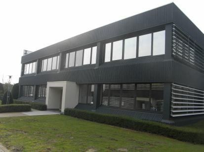 Offices for rent at Keiberg in Zaventem
