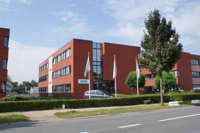 Office space in Erembodegem Aalst