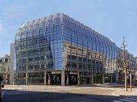Kantoorruimte te huur nabij Schuman in Brussel
