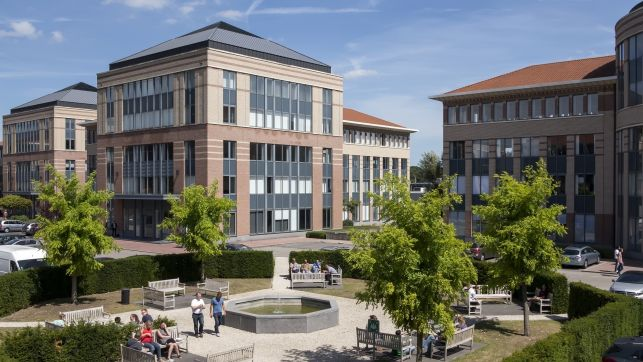 Mechelen Campus C - Office space to rent