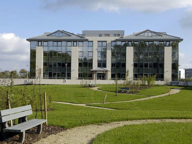 Offices rental near Wavre in Brabant-Wallon