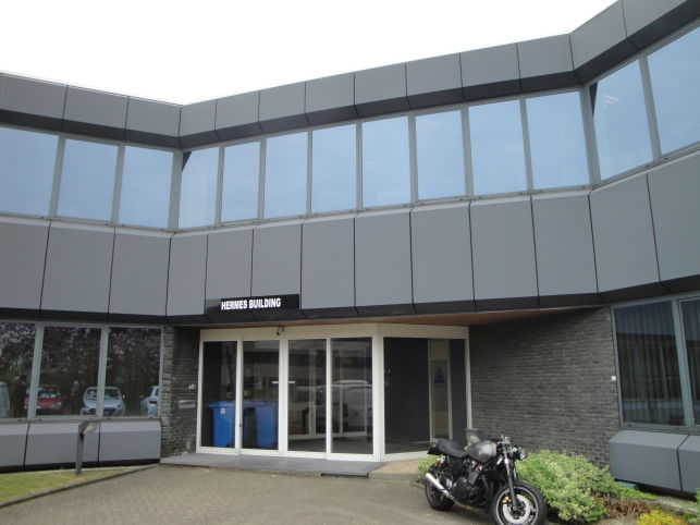 Offices to let  Brussels airport in Zaventem