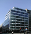 Brabant Building - Brussels European quarter - Offices to let
