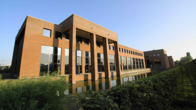 Offices to let in Roeselare
