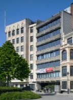 Kantoor te huur bij Antwerp Expo