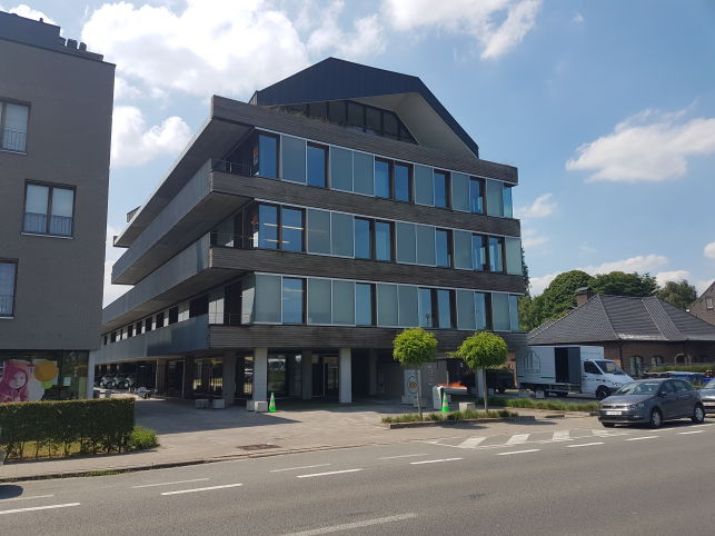 Offices to let in Ghent Wondelgem