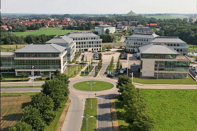 Bureaux à louer au Brabant wallon