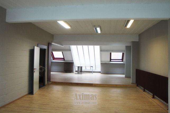 Dansaertwijk Brussel | Kantoren te huur