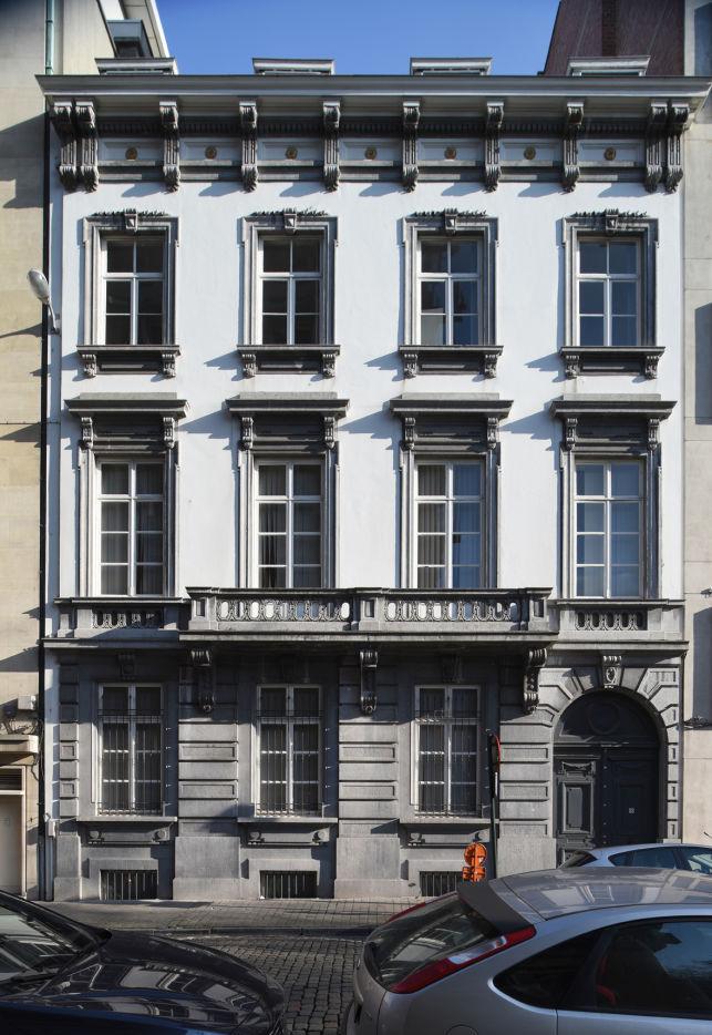 Kantoren te koop & huur in Leopoldwijk nabij EU in Brussel