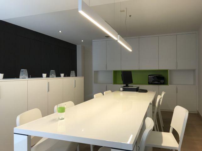 Instapklaar kantoor te koop in Bertem