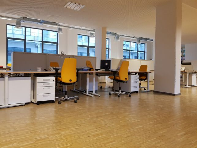 Offices with warehouse for sale in Brussels