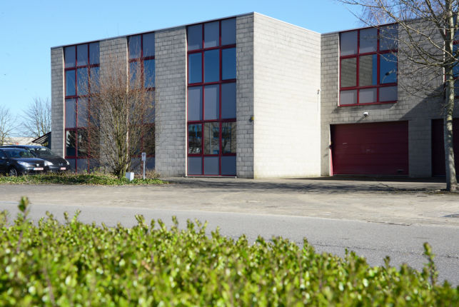 Offices to let in Mechelen