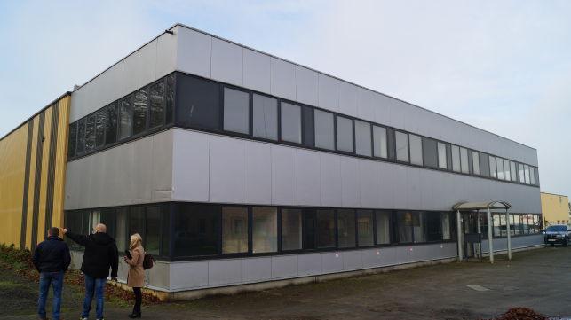 Kantoren te huur in het Nieuwland bedrijvenpark in Aarschot