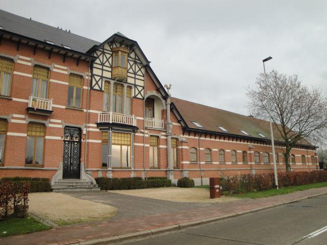 Kantoren te huur in Hove bij Antwerpen