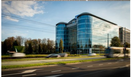 Offices to let near NATO & the Brussels airport