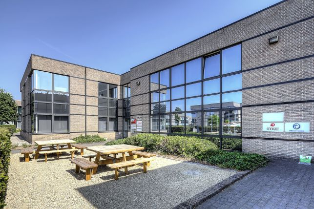 Mechelen North - Office space to lease