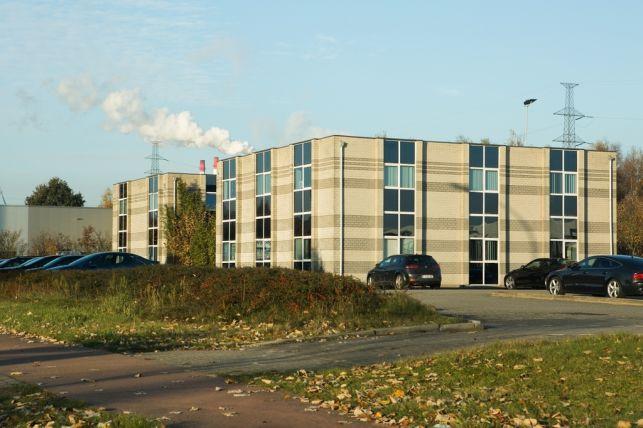Genk-Zuid: kantoren te huur in Limburg