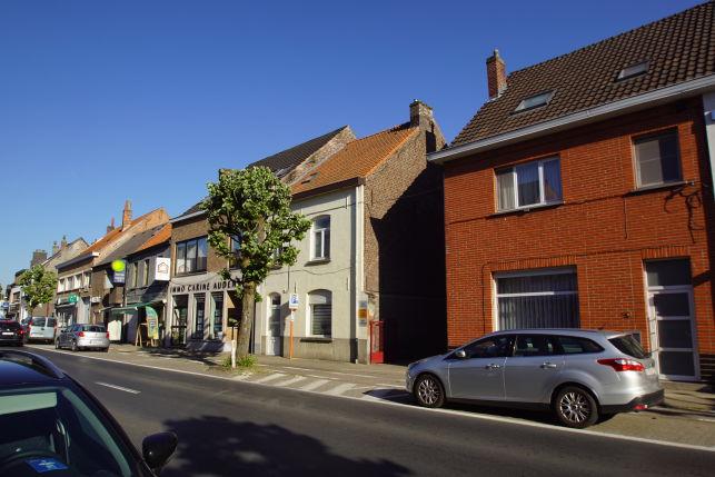 Opbrengsteigendom/Projectgrond te koop in Destelbergen