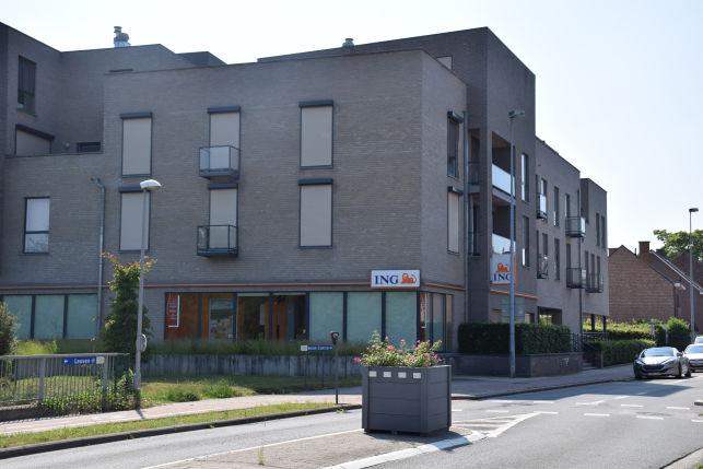 Herent station commercieel gelijkvloers of kantoor te koop