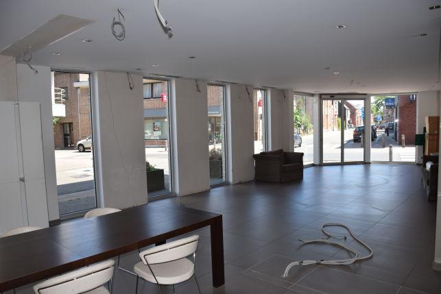 Handelspand voor kantoor of winkel te huur & koop in Herent