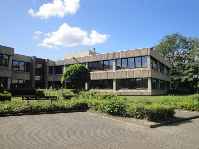 Kantoren met opslag te huur in de Keiberg in Zaventem