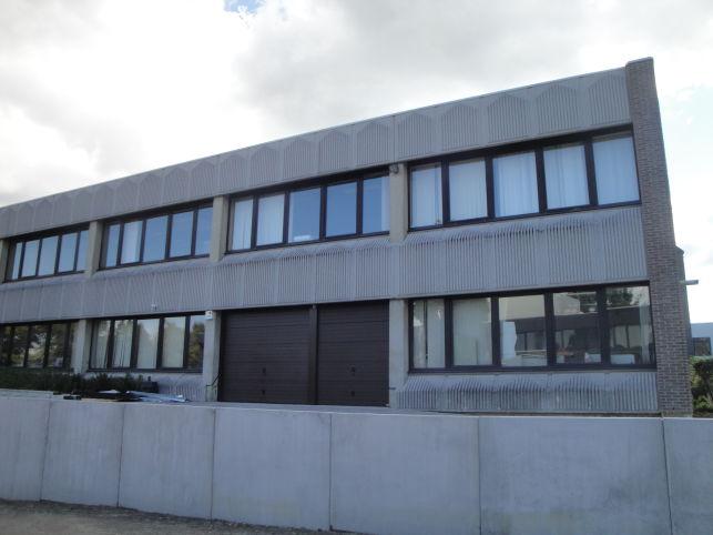 Polyvalente bedrijfsruimte te huur in Zaventem